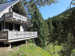 3br 2ba mountain modern cabin on the blue r vrbo