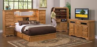 Bedroom Furniture Photo Gallery Made In America USA - Bad boy furniture bedroom sets
