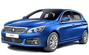 peugeot car lease deals peugeot 308 personal car leasing deals uk lingscars