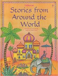 stories from around the world amery 9780794526832