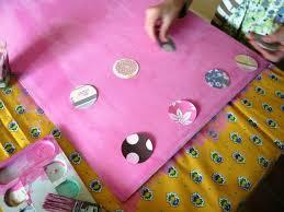 fabriquer un sous de bureau sous home made aux petites canailles