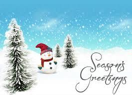 winter email stationery stationary snowman season u0027s greetings