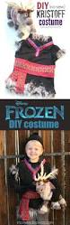 frozen dress for halloween best 20 kristoff costume ideas on pinterest frozen costume