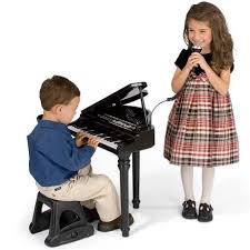 amazon com dance hall piano toys u0026 games