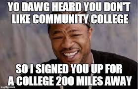 Meme Community - yo dawg heard you meme imgflip