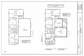 top house plans unique house plans with master suite on second floor floor plan