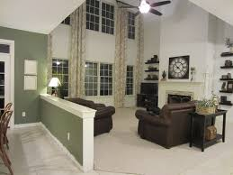Best Family Room Images On Pinterest Curtains Architecture - Curtains family room