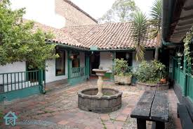 spanish colonial courtyard home plans home plans