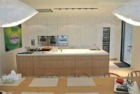 prestige cuisine cuisine blanche et bois superior cuisine blanche et bois 1 cuisine