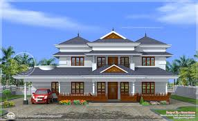 kerala style duplex house plans traditional home design in hahnow