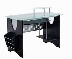 modern black computer desk furniture marvelous modern computer desks home interior design