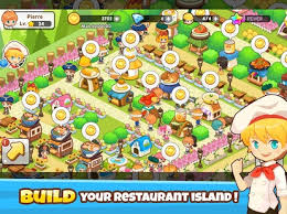 paradise app android restaurant paradise sim builder android apps on play