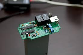 garage door opener circuit ethernet controlled garage door x inferno com
