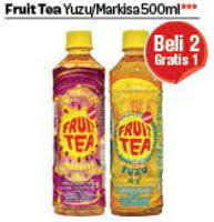 Teh Yuzu promo harga yuzu teh terbaru minggu ini hemat id