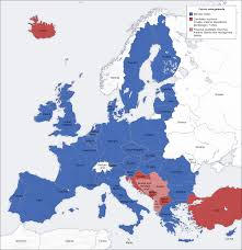 Maps Of Europe by Maps Of Europe European Studies Eurs Subject U0026 Course Guides