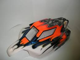 airbrushed motocross helmets paint monster airbrushing page 35 r c tech forums