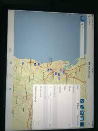 Offline Map Work Manager 6 3 Ios Offline Maps