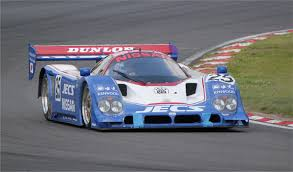 nissan group nissan r90c group c1 1990 racing cars
