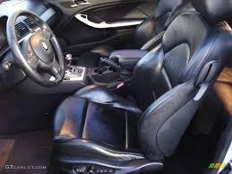 Bmw M3 Interior - black interior 2005 bmw m3 coupe photo 57422645 gtcarlot com