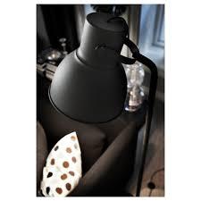 Oversized Floor Lamp Hektar Floor Lamp With Led Bulb Ikea