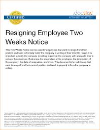 Mental Health Resumes Resignation Letter Examples Due To Health Issues Of Mental Mature