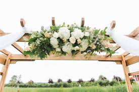 wedding arches flowers wedding arches with flowers arbor flowers hanging jars with
