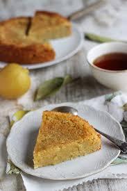 cuisiner à l huile d olive fondant au citron amande huile d olive cuisine en bandoulière