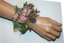corsage wristlets corsage wristlet wedding supplies ebay