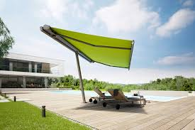 Free Standing Awning Markilux Planet Freestanding Awnings Roché Awnings