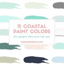 beach house color palettes behr paints i like the airy colors