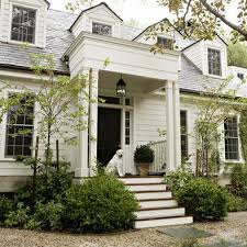 paint colors for georgian colonial homes so replica houses