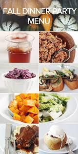 Need A Dinner Idea Best 20 Dinner Party Menu Ideas On Pinterest Summer Dinner