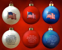 the patriot post shop patriot exclusive ornament set