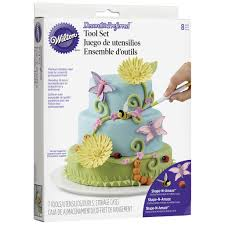 find the wilton modeling tool set at michaels