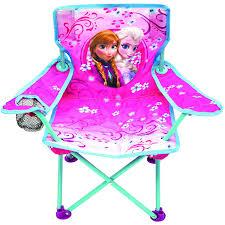 Disney Princess Armchair Disney Frozen Fold U0027n Go Chair Walmart Com