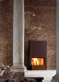 modern designer fireplaces u0026 wood heaters oblica melbourne