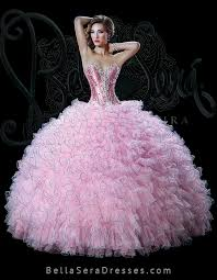 quince dresses quinceanera dress bs 1504t sera dresses