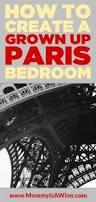 the 25 best paris themed bedrooms ideas on pinterest paris