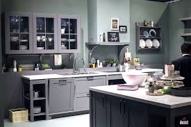 grey and white painted kitchen reveal house for five featured on