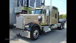 trucks von amerika 2015 kenworth youtube