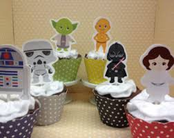 Star Wars Decorations Star Wars Decoration Etsy