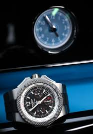 breitling bentley back car u0026 watch review bentley mulsanne speed breitling for bentley