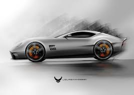 ferrari sketch news u0026 updates ugur sahin design 2015 we create the drive