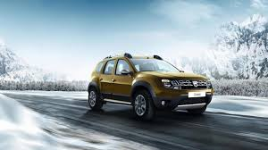 renault duster 2015 dacia introduces automated manual gearbox and duster edition 2016