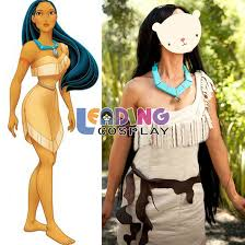 Pocahontas Costume Halloween Costumes Paypal Picture More Detailed Picture About