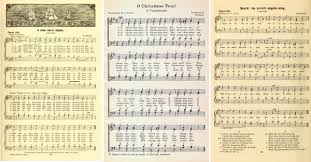 public domain image dvd christmas music sheets printable heaven