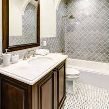 Bathroom Tile Ideas White Carrara by White Marble Mosaic Tiles Carrara Marble Tile Marble Subway Tile