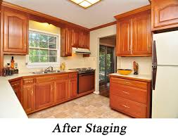 Before And After Staging Home Staging Services Williamsburg Va