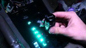 lexus sc300 automatic shift knob sc400 ebay shifter youtube