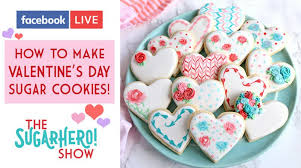 s day cookies s day sugar cookies sugarhero